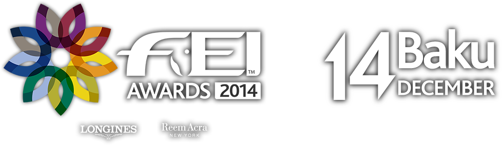 FEI awards 2014